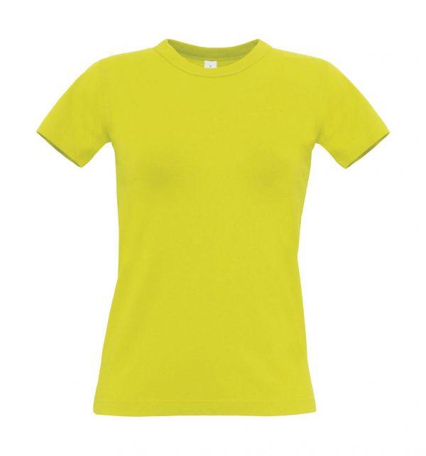 T-shirt femme B&C #E190