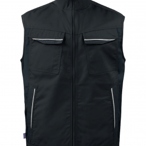 Bodywarmer multipoches ProJob Prio Series 5706 Noir
