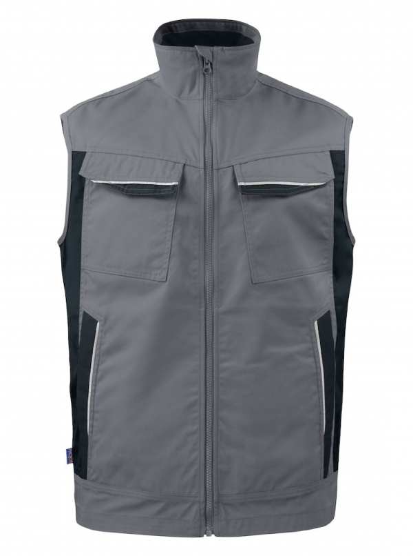 Bodywarmer multipoches ProJob Prio Series 5706 Gris