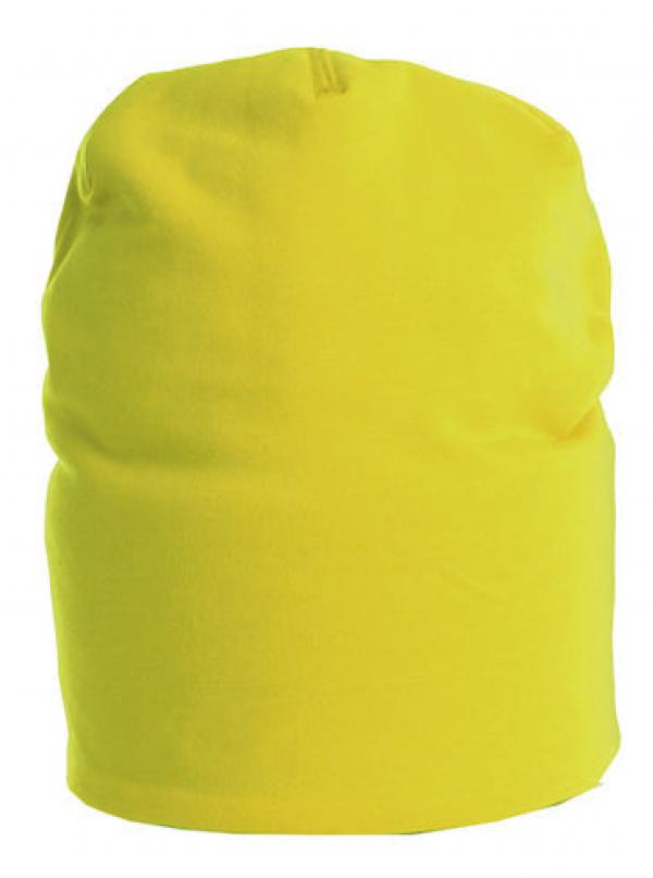 Bonnet doublé polaire ProJob Prio Series 9038 Jaune