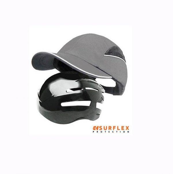 Casquette Anti-heurt SNV Surflex Luc