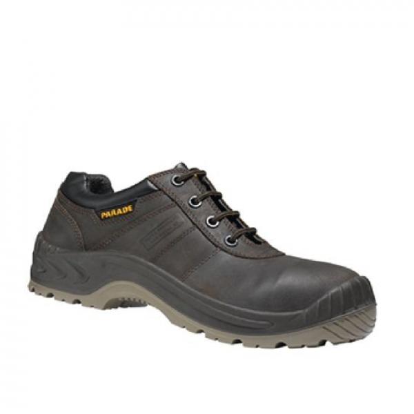 Chaussures de sécurité Parade Nikola S3 Marron