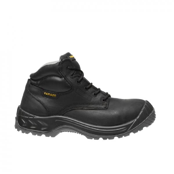 Chaussures de sécurité Parade Noumea S3 Noir