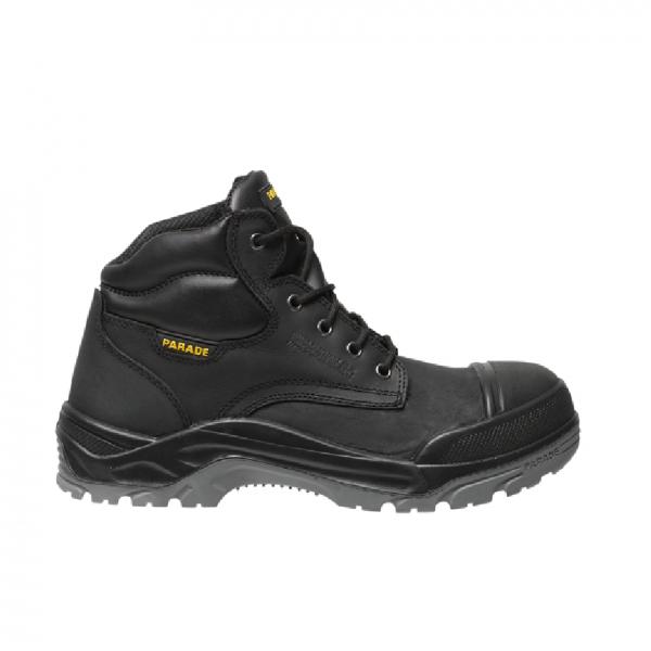 Chaussures de sécurité Parade Numex S3 Noir