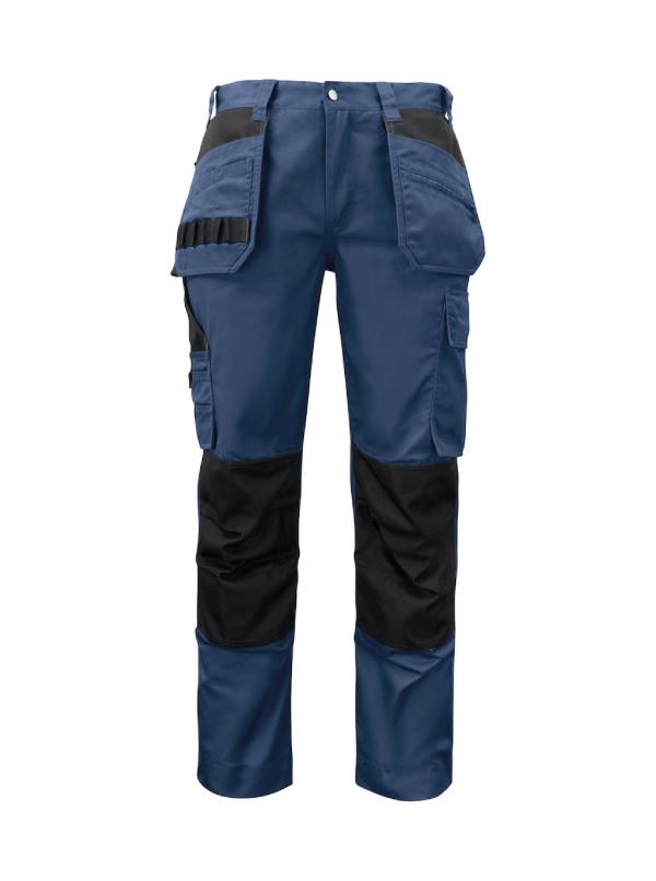 """Pantalon poches flottantes ProJob Prio Series """"5531"""""""