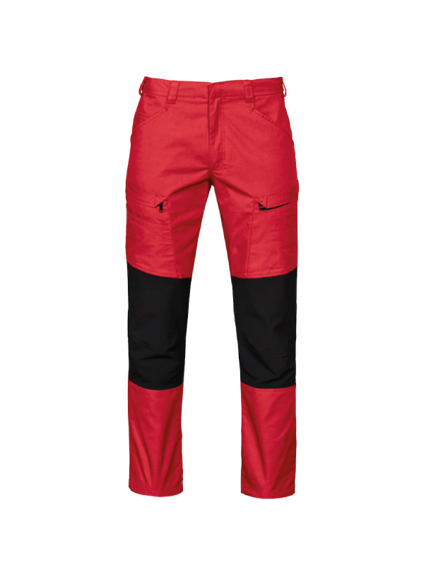 "Pantalon de travail stretch ProJob Prio Series ""2520"""