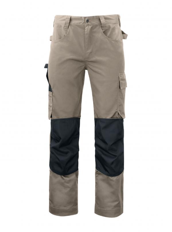 """Pantalon deux longueurs ProJob Prio Series """"5532"""""""