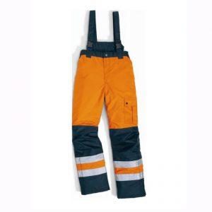 Pantalon haute visibilité Delta Plus Fargo