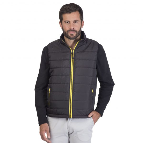 Bodywarmer homme Pen Duick City