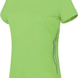 T-shirt Sport Femme Proact bi-matière