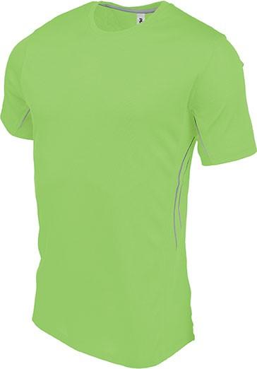 T-shirt Sport Proact bi-matière