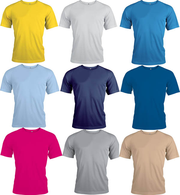 T-shirt Sport Proact