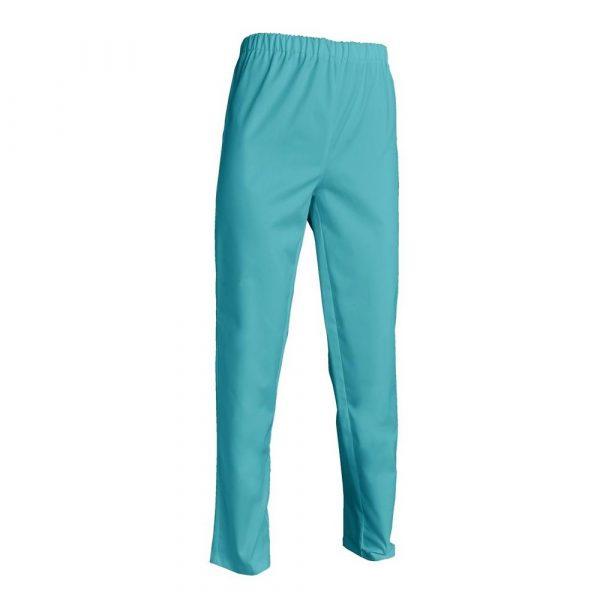 Pantalon mixte SNV André bleu atoll