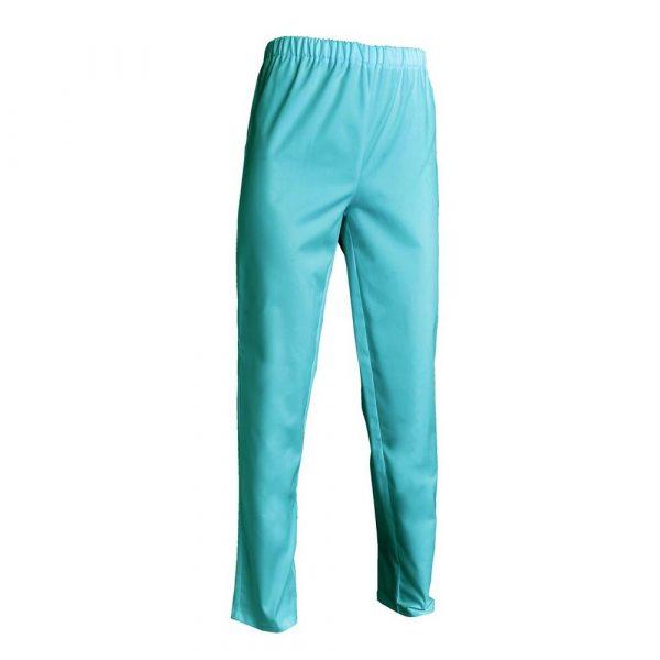 Pantalon mixte SNV André bleu ciel