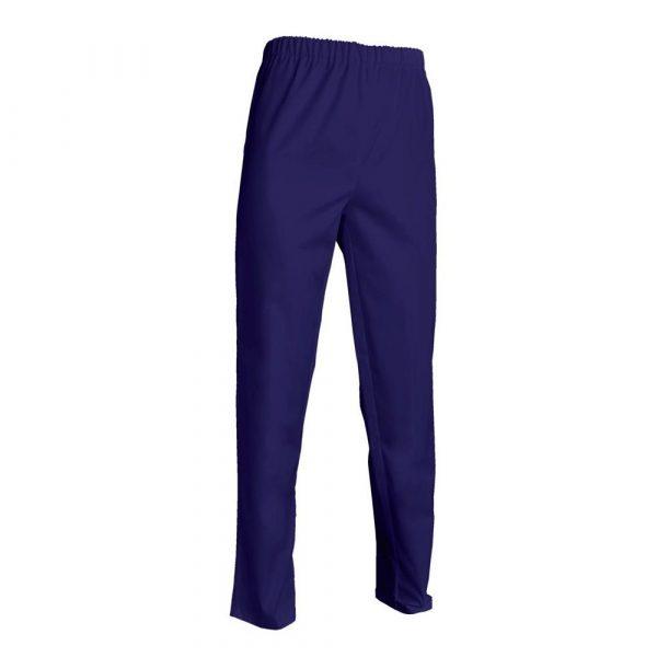 Pantalon mixte SNV André bleu marine