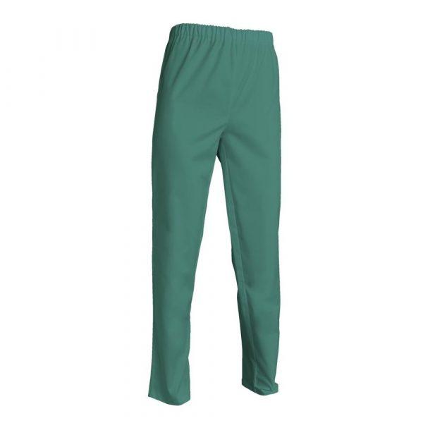 Pantalon mixte SNV André vert aqua