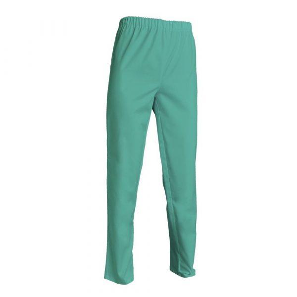 Pantalon mixte SNV André vert nil