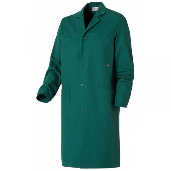 Blouse industrie Molinel Confort Vert