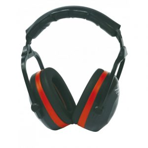 Casque anti-bruit pliable Singer (SNR : 30 dB)