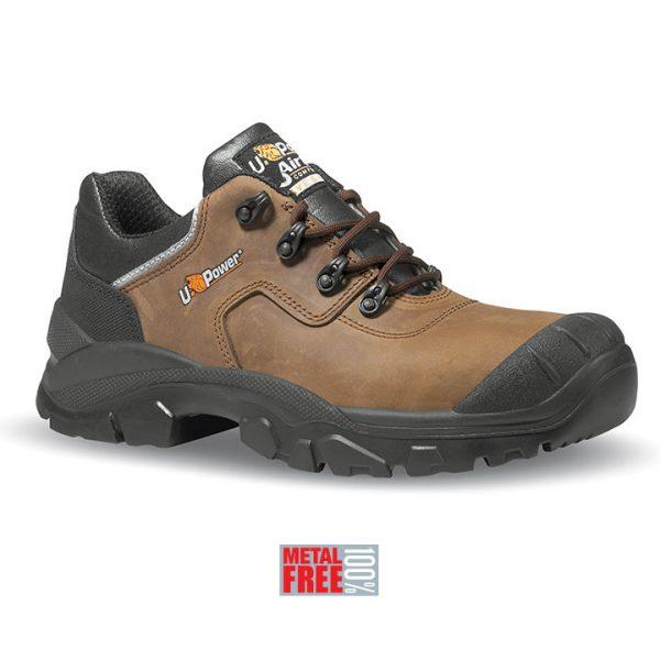 Chaussures de sécurité U-Power Quebec UK S3