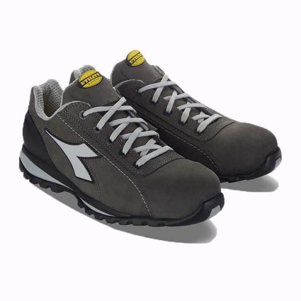 Chaussures de sécurité Diadora Glove II Low S3 Gris-fonce