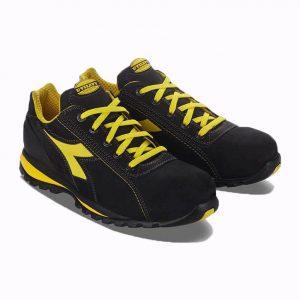 Chaussures de sécurité Diadora Glove II Low S3 Noires