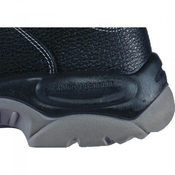 Chaussures de sécurité Delta Plus Sault S3