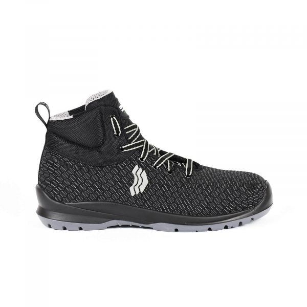 Chaussure de sécurité Uniwork Superior S3 Noir