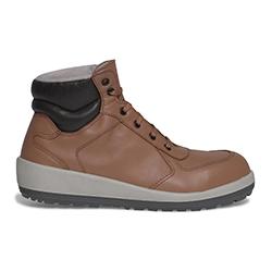 Chaussures de sécurite Parade Brazza S3 Brique