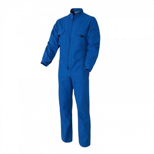 Combinaison de travail Molinel Optimax ND CP Bleu azur