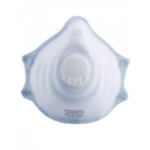 Demi-masque respiratoire (10 pièces) Singer