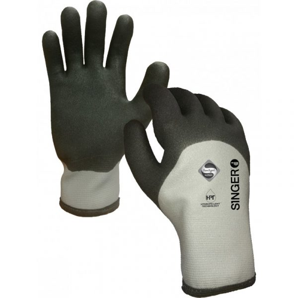 "Gants protection froid Singer ""NI57"""