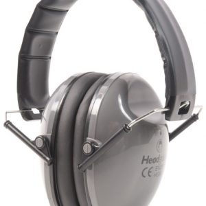 Casque anti-bruit pliable Singer (SNR : 26.3 dB)