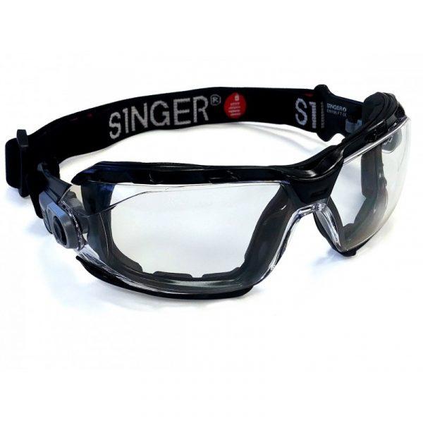 Lunettes de protection Singer Evalaste