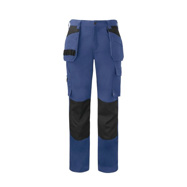 Pantalon 100% coton ProJob Prio Series « 5530 » Bleu ciel