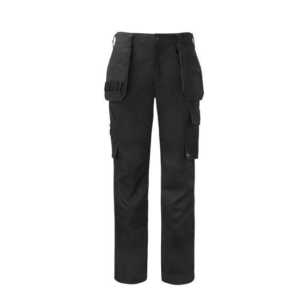 Pantalon 100% coton ProJob Prio Series « 5530 » Noir