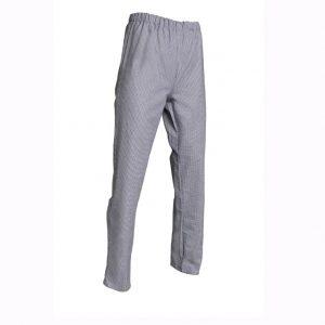Pantalon de cuisine mixte SNV Daniel