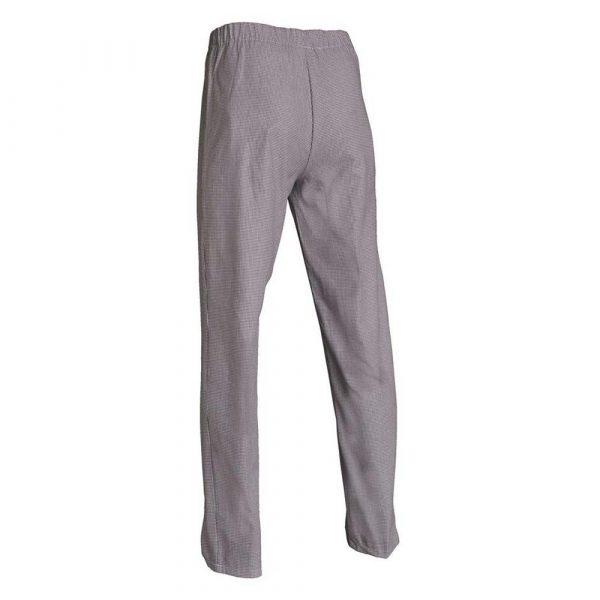 Pantalon de cuisine mixte SNV Daniel 2