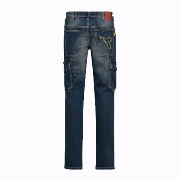 Jeans de travail Diadora Cargo Stone