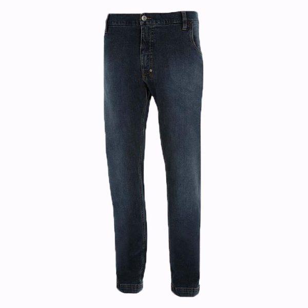 Jeans de travail Diadora Stone Bleu délavé