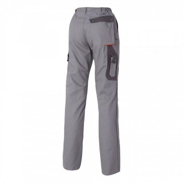 Pantalon genouillères Molinel G-Rok