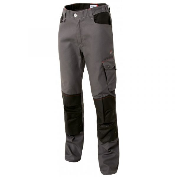 Pantalon genouillères Molinel B-Strong