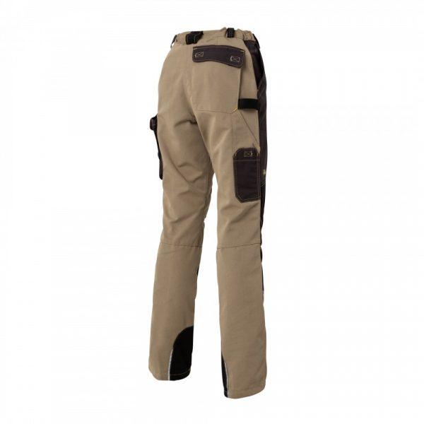 Pantalon genouillères Molinel Outforce 2R