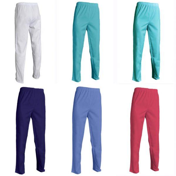 Pantalon médical mixte SNV André