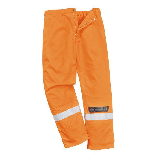 Pantalon multi-risques Portwest Bizflame Plus