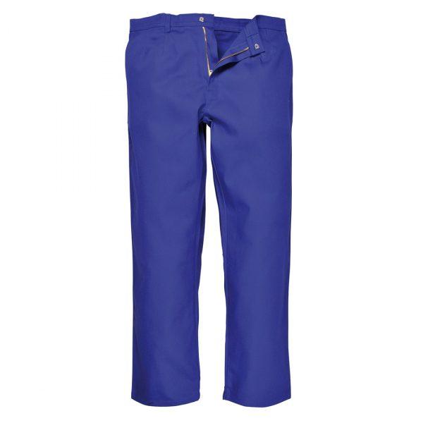 Pantalon Portwest Bizweld retardateur de flamme
