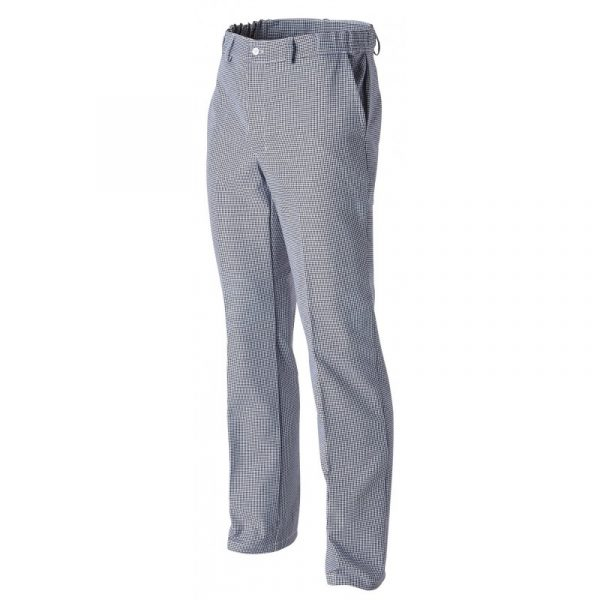 Pantalon de cuisine Molinel Premium