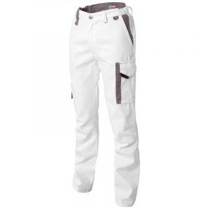 Pantalon de travail Molinel White & Pro
