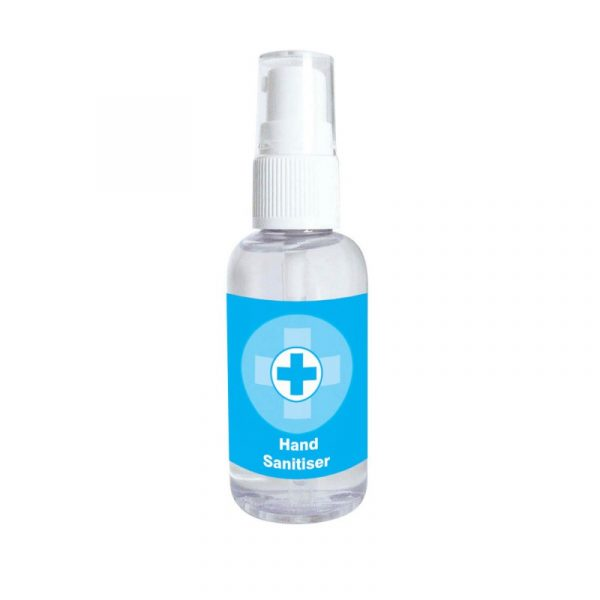 Spray antibactérien sans rinçage 50ml