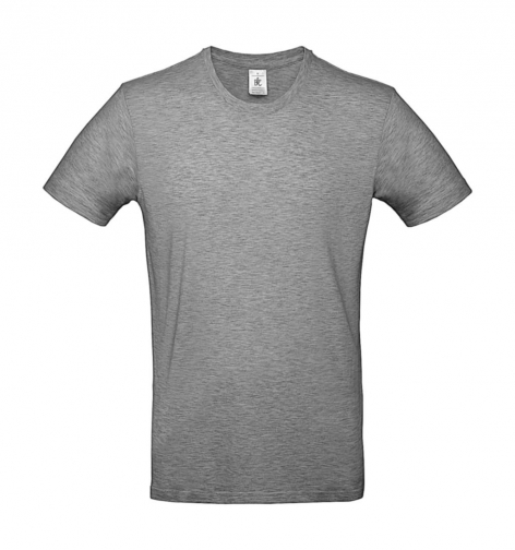 T-shirt B&C #E190